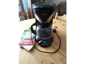 Cook Works Coffee Maker With Filters in Swansea