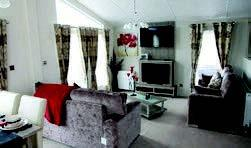 HOLIDAY LODGE FOR SALE - SOUTH DEVON