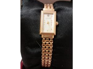 Ladies Gold Accurist watch in Southampton