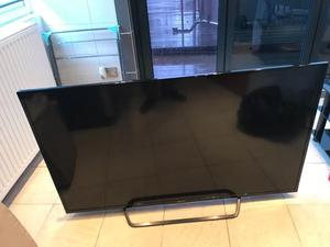 SONY 55 inch 4K ultra hd smart led android tv.1 year old.Mint condition £480 NO OFFERS.CAN DELIVER