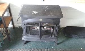 Berry electric stove