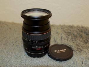 Canon EF mm f/ USM Zoom Lens+ Accessories