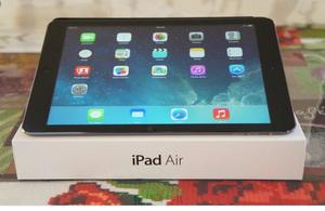IPAD AIR 32GB SPACE GREY WITH SMART COVER FOR SALE