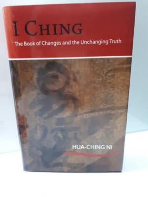 IChing - The Book of changes and the unchanging truth