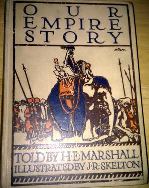 Our Empire Story ()