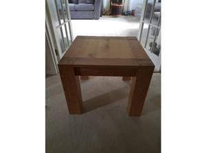 Solid Oak Coffee Tables in Wadhurst