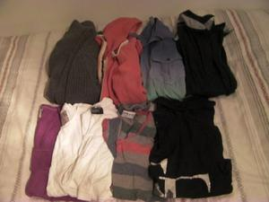 Mens Clothes Bundle Size Extra Small