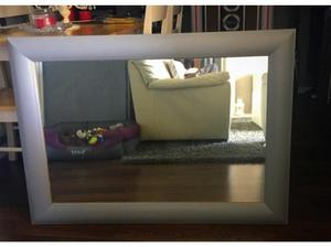 Mirror large in Caerphilly