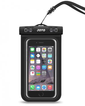 Universal Waterproof Case, JOTO Cellphone Waterproof Case