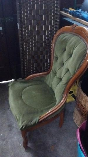 Free upholstery project