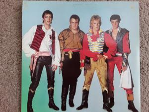 Adam and The Ants - Prince Charming -  Vinyl LP
