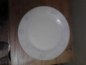 The Tabletop Company dinner plates from Venus range