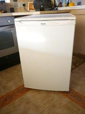 hotpoint fridge