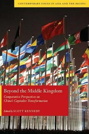 Beyond the Middle Kingdom: Comparative Perspectives on