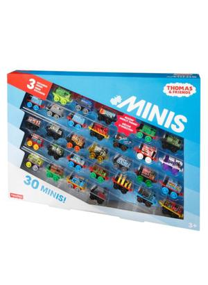 Fisher-Price Thomas & Friends MINIS 30 Pack.