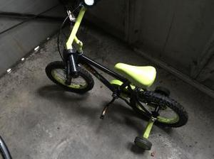 2 to 4 years old bicycle