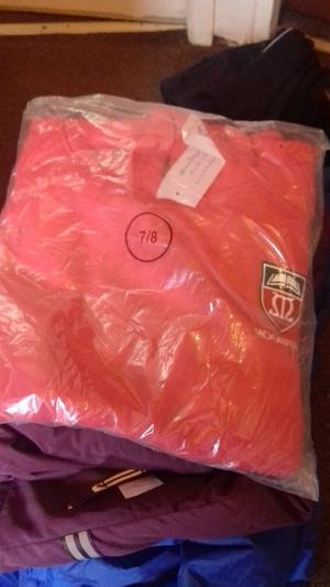 wholesale brand new job lot mix more  piece school clothes ready for export