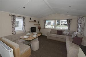 willerby seasons for sale on a haven park in mablethorp