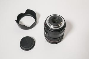 Canon EF mm F4 IS