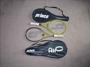 Choice of two Prince Tennis Racquets or buy them both!!
