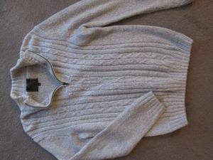 MENS JUMPERS AND SHIRTS SIZE LARGE