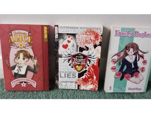 Manga books in Southampton