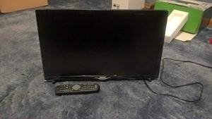 Phillips 22 inch led tv! hd 720p with freeview