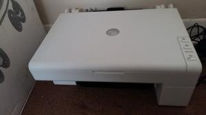 Dell All In One Color Printer Scanner Copier 810