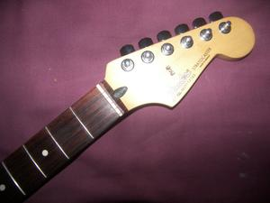 Fender Stratocaster Mexico, Mexican, MIM, () Electric Guitar Neck + Tuners.