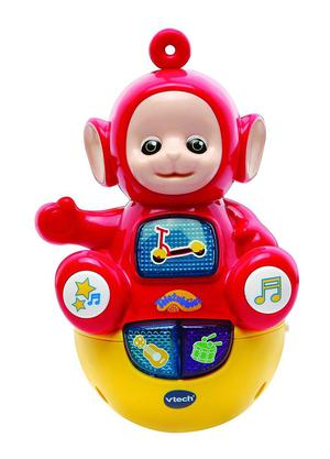 VTech Teletubbies Rock and Roll Learning Activity Toy Play