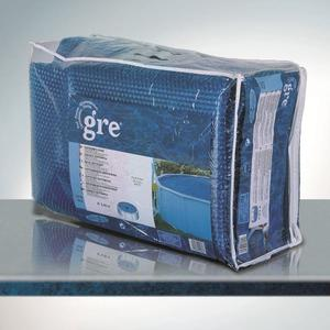 Gre GRE Swimming Pool Cover Oval 915 x 470 cm