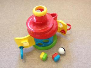 toys for children from 0 to 3 years old