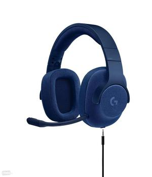 Logitech G433 Wired Gaming Headset DTS 7.1 PC, PS4, Xbox