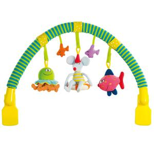Taf Toys Arch and Touch Toy
