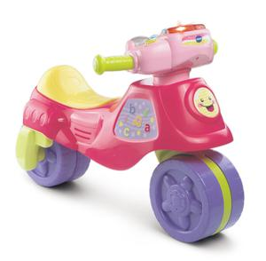 VTech Baby 2-in-1 Tri to Bike - Pink Free P&P