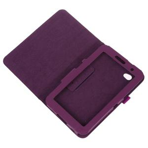 New Leather Cover Case with Stand for Samsung Galaxy Tab 2