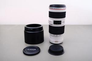 Canon EF mm f/4 L IS USM