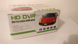 HD DVR vehicle camera