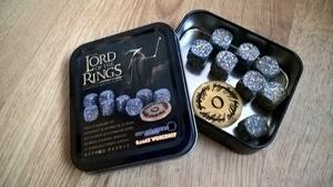Lord of the Rings - Mines of Moria dice set