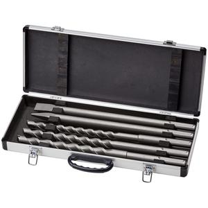 Einhell 5 Piece Drill and Chisel Set SDS-Max