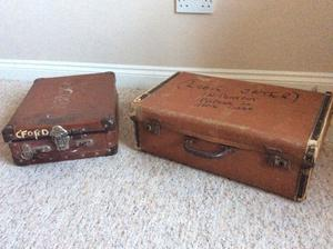 Two old cases