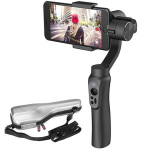zhiyun smooth Q 3-axis Handheld Gimbal Stabilizer for Smartphone and action camera