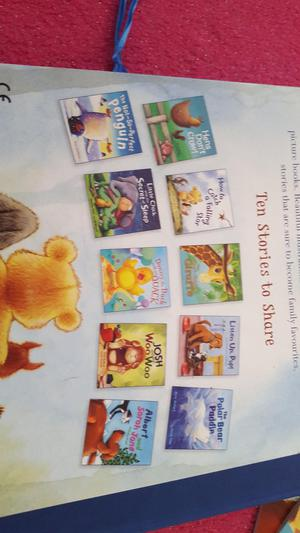 The Great Big Storybook Collection