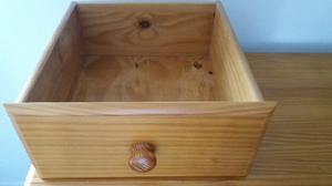 Solid Pine 3 plus 2 Chest of Drawers