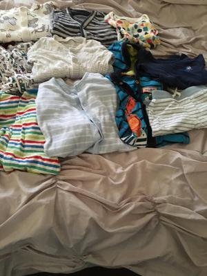 Large bundle of Baby Boys clothes