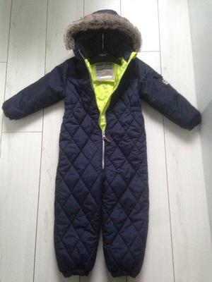 Next Childs Snowsuit all in one (Brand New)