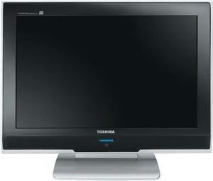 Toshiba 19inch. Freeview. hdmi scart ports. Hd ready. No remote. Fully working.