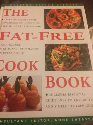 The Fat Free Cook Book