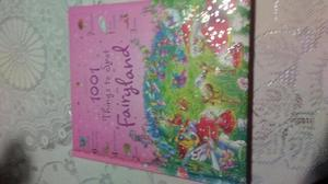 things to spot in fairyland book excellent condition