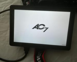 """SmallHD AC7 LCD 7"""" HDMI Monitor plus extra Accessories Excellent condition. Only used few times."""